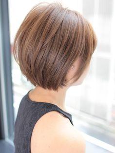【2018年夏】XELHA『東省吾』の大人かわいいバックスタイル/XELHA 【シェルハ】のヘアスタイル|BIGLOBEヘアスタイル