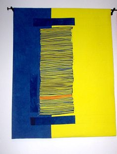 Comb No. 3/ Judy Kirpich