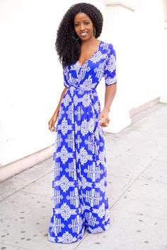 Gorgeous dress from Style Pantry.  Just beautiful.
