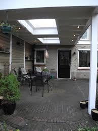 Αποτέλεσμα εικόνας για veranda met lichtkoepel