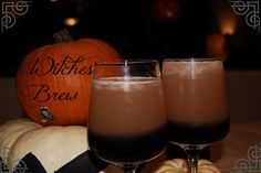 Witches Brew