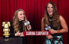 Video: Sabrina Carpenter, Olivia Holt, Zendaya