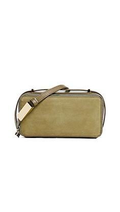 a10f508d46 WANT LES ESSENTIELS Demiranda Cross Body Bag Crossbody Bags For Travel