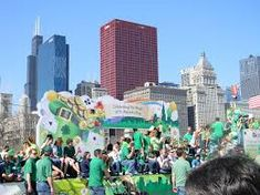 Milwaukee city Pictures series 35 – Photos of Milwaukee city : Spring Break 2015, Milwaukee City, St Patricks Day Parade, Chicago Travel, St Pattys, Illinois, Wisconsin, Saints, Adventure