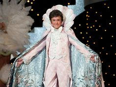 Behind the Candelabra (2013) - Liberace