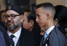 Roi Mohamed 6, Hassan 2, Prince Héritier, Morocco, Moulay, Royalty, Style Inspiration, Couple Photos, Khadija