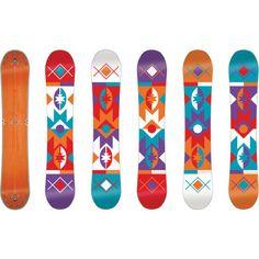 Salomon Snowboards Idol Snowboard - Women's