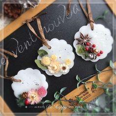 アロマワックスバー Scented Sachets, Scented Wax, Wax Tablet, Candle Art, Pressed Flower Art, Wax Tarts, Homemade Soap Recipes, Diy Candles, Home Made Soap