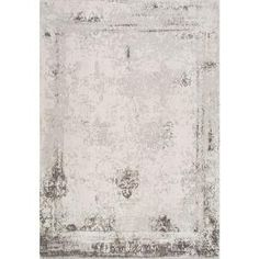 nuLOOM Shawanna Grey 8 ft. 6 in. x 11 ft. 6 in. Area Rug NIPR01A-860116 at The Home Depot - Mobile