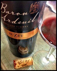 El Alma del Vino.: Vignerons de Buzet Baron d´ Ardeuil Vieilles Vignes 2010.