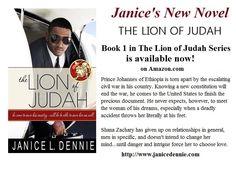 Lion Of Judah, Constitution, Book 1, Novels, Bill Of Rights, Fiction, Romance Novels