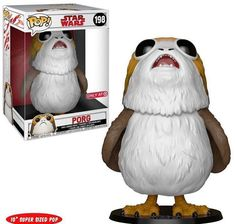 Life Sized Porg Pop Vinyl Coming Soon To Target