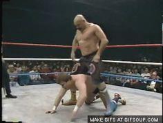 Dan gables wrestling essentials bottom position