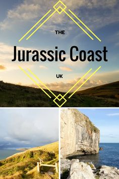 Hiking the Jurassic Coast: Worth Matravers to Swanage, United Kingdom