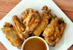 Crockpot Chicken Wings | Tasty Kitchen: A Happy Recipe Community!