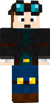 Thediamondminecart is one of my all time fav youtubers!