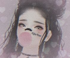 Find images and videos about pink, icon and soft on We Heart It - the app to get lost in what you love. Aesthetic Tattoo, Aesthetic Grunge, Aesthetic Anime, Cute Anime Pics, Cute Anime Couples, Arte Grunge, Avatar, Virtual Girl, Lavender Aesthetic