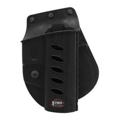 CZ P-07 Duty Holster - Paddle