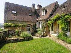 France   Maison à vendre en Aquitaine - Dordogne ST CYPRIEN Restaurée avec ...