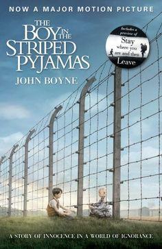 The Boy in the Striped Pyjamas (Definitions): Amazon.de: John Boyne: Fremdsprachige Bücher