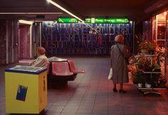 Magnum Photos : Belgique