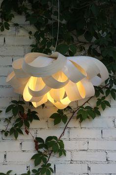 A Garden Soiree. LZF Lamps. The Factory. #SuperagentTour #Dark #LZFLamps