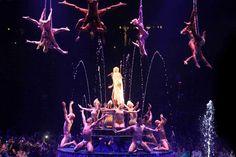 Kylie Minouge- 2011 Aphrodite concert tour in Milan #Music