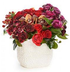 Beauty - Arrangements - Los Angeles Florist tic-tock Couture Florals | Voted Best Florist in Los Angeles