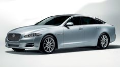 The 2012 Jaguar XJ establishes a new benchmark for its class, with a combination of stunning design, contemporary luxury and intuitive technology