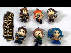 League of Legends privesci figurice Video: https://youtu.be/SBfD-yw8X3A Shop: http://www.sakurashop-bg.com/index.php?route=product/product&product_id=658