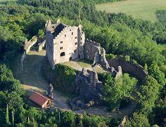 1hr 48min Burgruine Hohengeroldseck Schlossberg 77960 Seelbach, Germany