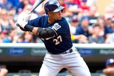 Carlos Gomez, Mike Fiers to Astros: Latest Trade Details, Comments and Reaction