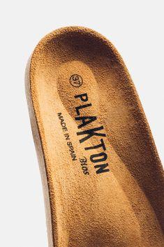 Cork Sandals, Online Collections