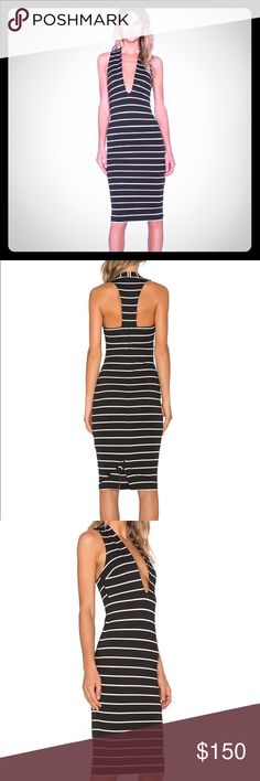Bec bridge chrysler maxi dress
