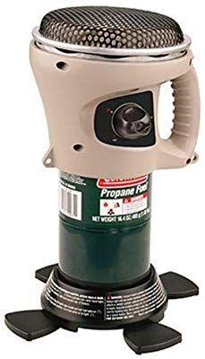 Amazon Com Coleman Sportcat Perfectemp Catalytic Heater Sports Outdoors