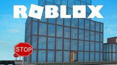 Roro town. - Roblox