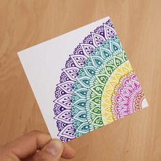 Art drawings - Pen art doodle - Cool doodles - Mandala doodle - Design art drawing - Doodle dr Art d Mandala Doodle, Easy Mandala Drawing, Simple Mandala, Mandala Art Lesson, Mandala Artwork, Easy Mandala Designs, Mandala Sketch, Watercolor Mandala, Design Art Drawing