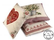 Cushion Cover 45x45 cm double-sided