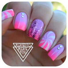 pleasedtopleaseyou #nail #nails #nailart