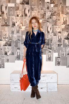 Rie Shiraishi | Designer, Hairdresser (Vargas, Valentine)