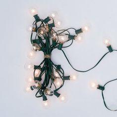 rythme irrégulier des lumières