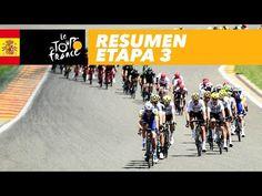 Resumen - Etapa 3 - Tour de France 2017 - VER VÍDEO -> http://quehubocolombia.com/resumen-etapa-3-tour-de-france-2017    El Tour de Francia 2017 saldrá, por primera vez, desde la ciudad alemana de Düsseldorf. A partir del sábado 1° al domingo 23 de julio de 2017, la edición número 104 del Tour de Francia contará 21 etapas con un recorrido total de 3 521 kilómetros. SAGAN Peter (BORA – HANSGROHE) ha ganado...