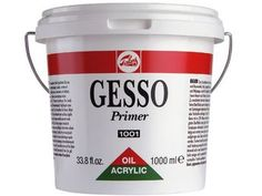 Gesso grunt akrylowy Talens 1000 ml biały - 6581468589 - oficjalne archiwum Allegro Ceramic Christmas Decorations, Pasta Casera, Glue Art, Cute Diy Projects, Easy Crafts, Diy And Crafts, Homemade Art, Clay Mugs, White Acrylic Paint