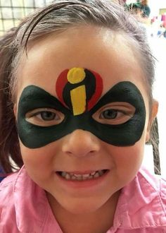 cat face painting for kids halloween face painting kids easy simple Disney Face Painting, Face Painting Halloween Kids, Superhero Face Painting, Face Painting For Boys, Christmas Face Painting, Belly Painting, Simple Face Painting, Easy Face Painting Designs, Face Painting Tutorials