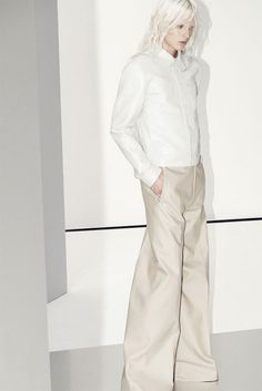 Acne Studios SS '14 pants like these, different colour