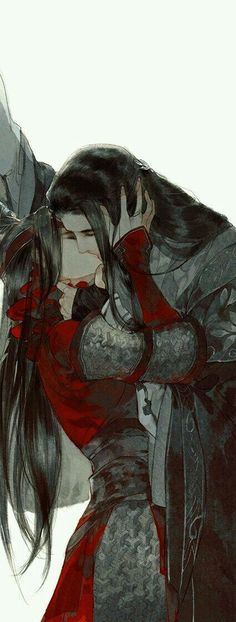 Leona and Renoshin
