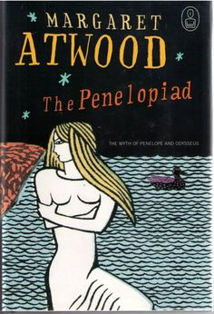 """Which of us can resist the temptation of being thought indispensable?"" ~ Margaret Atwood, The Penelopiad: The Myth of Penelope and Odysseus"