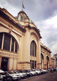 São Paulo Mercado Municipal