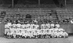 1927 Yankees.Spring Training.