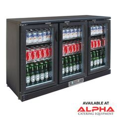 Shop top brands like F.E.D refrigeration at affordable cost from alpha catering equipment superstore/